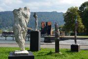 Kunst im Garten | Reinhard Welte