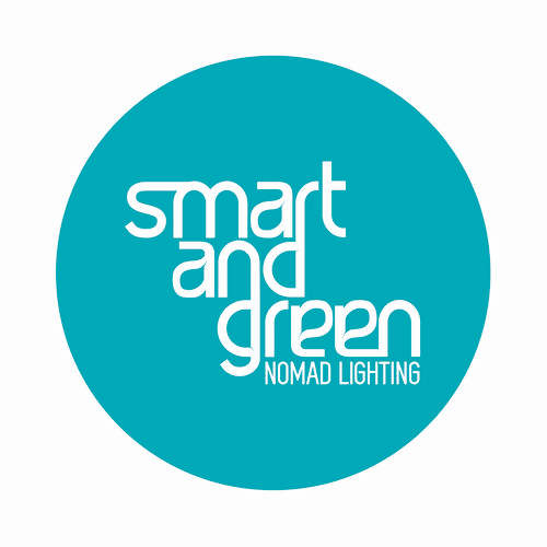 SMART AND GREEN BLUE