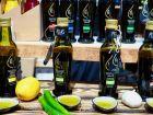 Infused Olivenoele in 8 Geschmacksrichtungen