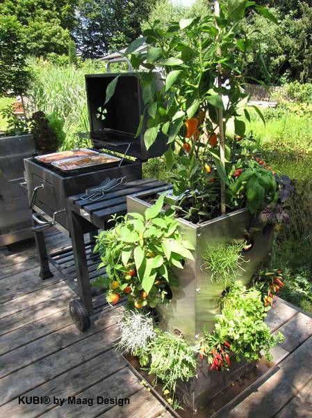 Paradiesgarten Maag Und Maag Design