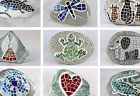 Einige Beispiele f�r Mosaike auf Stein