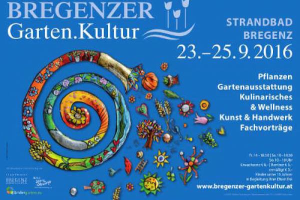 Bregenzer Garten.Kultur von 23.-25.9.