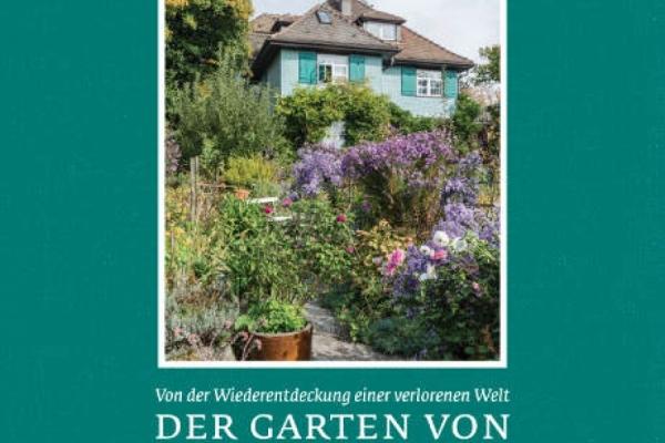 Buchpreise der Deutschen Gartenbau-Gesellschaft…