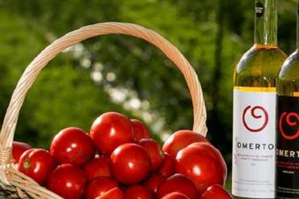 Tomatenwein