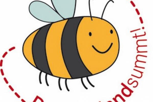 Pflanzwettbewerb für Bienen