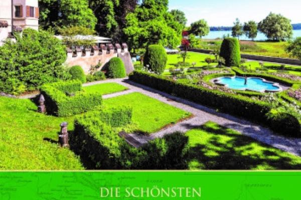 Buchtipp: Die schönsten Bodenseegärten…