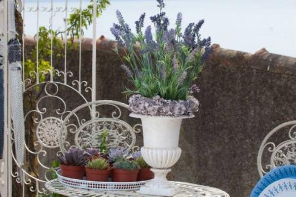 Gartentage Lindau 2019: Blütenzauber…