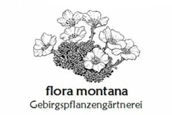 flora montana - Gebirgspflanzengärtnerei