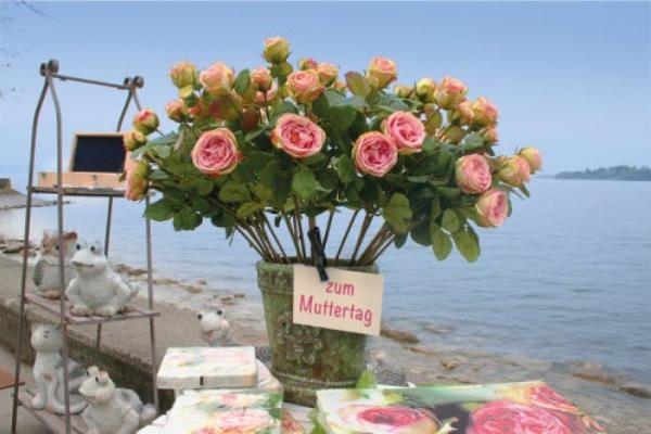 Gartentage Lindau am Muttertag